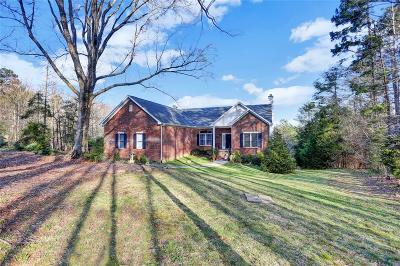 Simpsonville Single Family Home For Sale: 49 Prince Williams Court