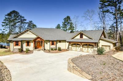 Single Family Home For Sale: 912 Four Views Court