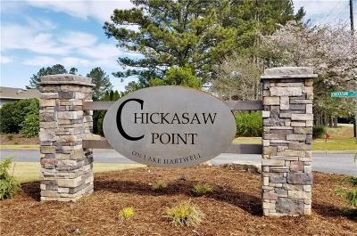 Chickasaw Point Residential Lots & Land For Sale: Lot 828 Player Lane