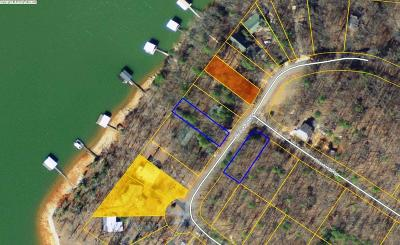 Fair Play Residential Lots & Land For Sale: 995 Shelor Ferry Road