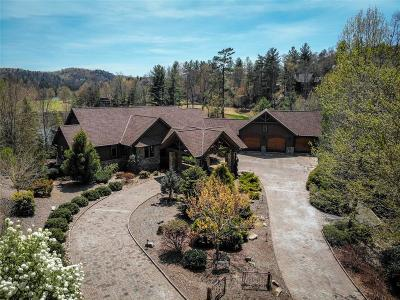 The Reserve At Lake Keowee, Cliffs At Keowee, Cliffs At Keowee Falls North, Cliffs At Keowee Falls South, Cliffs At Keowee Springs, Cliffs At Keowee Vineyards Single Family Home For Sale: 207 Pixie Moss Way