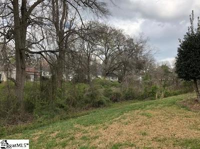 Easley Residential Lots & Land For Sale: 00 N Side Sitton Drive