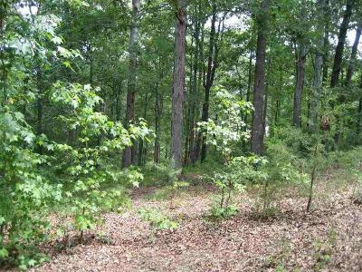 Anderson County, Oconee County, Pickens County Residential Lots & Land For Sale: Lot 035 Overlook Drive