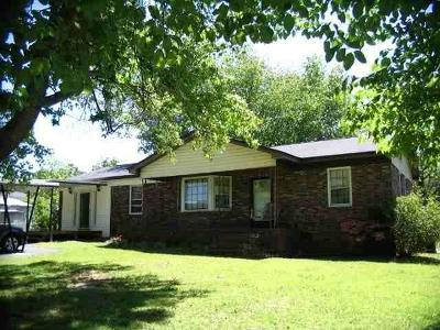 Fountain Inn Single Family Home For Sale: 101 Blue Ridge Drive