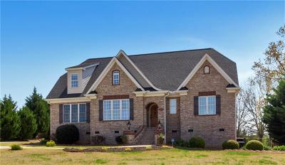 Easley Single Family Home For Sale: 3553 Pelzer Highway