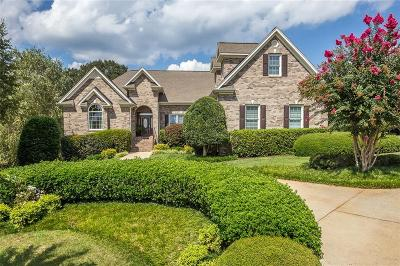 Anderson County Single Family Home For Sale: 104 Farm Terrace Court