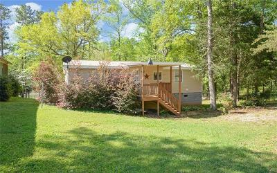 Hart County, Stephens County, Franklin County Mobile Home For Sale: 642 Tom Cobb Drive