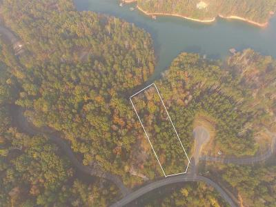 West Union, Seneca/west Union Residential Lots & Land For Sale: Lot 37 McAlister Road