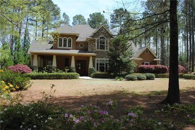 Single Family Home For Sale: 408 E Waterside Drive