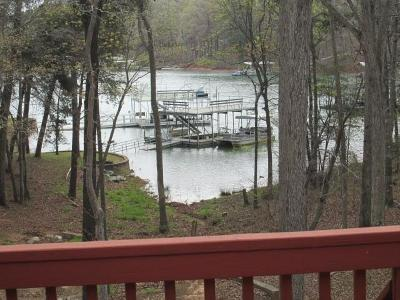 Anderson Single Family Home For Sale: 120 Calm Cove