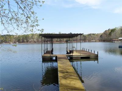 Residential Lots & Land For Sale: 290 Blackjack Cove Road