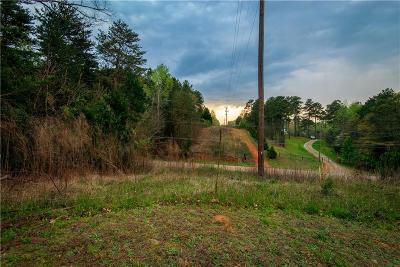 New Salem Subd Residential Lots & Land For Sale: Lot 119 Honea Path Park Road