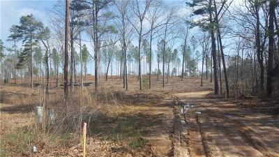 Central, Clemson, Salem, Seneca, Walhalla, West Union Residential Lots & Land For Sale: 80+/- Acres Stamp Creek Landing Road