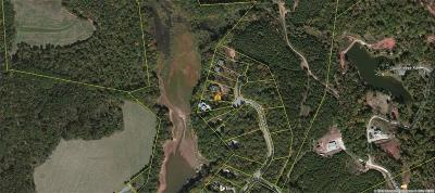Anderson County, Oconee County, Pickens County Residential Lots & Land For Sale: Lot 20 Lake Breeze