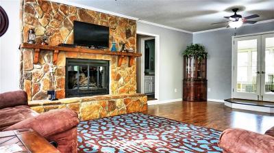 Clarendon Subd Single Family Home For Sale: 103 Edisto Road