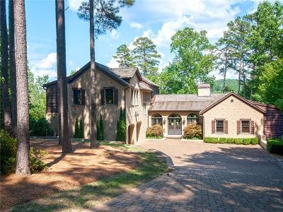 Oconee County, Pickens County Single Family Home For Sale: 126 North Lake Drive