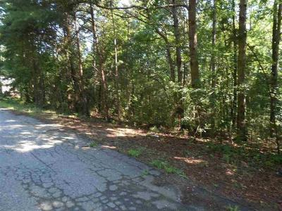 Townville Residential Lots & Land For Sale: Lot 1 Oak Knoll Drive