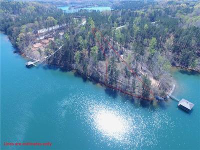 Residential Lots & Land For Sale: 00 Reservoir Lane