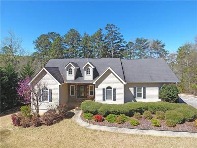 Lavonia GA Single Family Home For Sale: $439,000