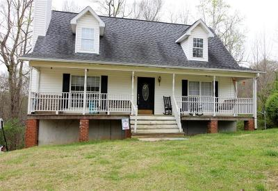 Easley Single Family Home For Sale: 125 Mandy Trail