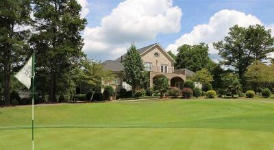 Seneca, Seneca/west Union Single Family Home For Sale: 203 Cross Creek Dr Drive