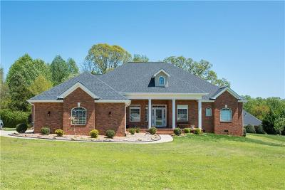 Anderson Single Family Home For Sale: 143 Dandelion Trail