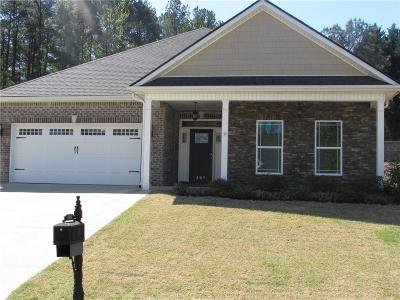 Anderson Single Family Home For Sale: 209 Obannon Court