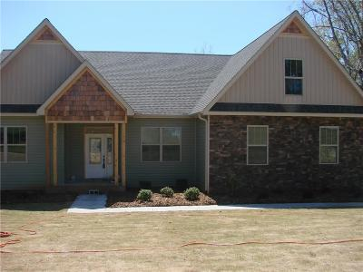 Pickens Single Family Home For Sale: 133 Golden Eagle Drive
