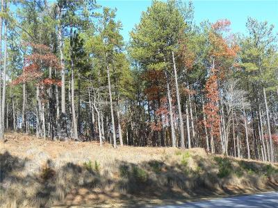 Residential Lots & Land For Sale: 722 Keowee Avenue