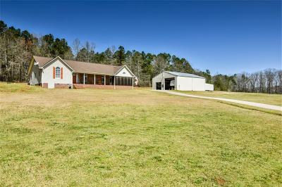Westminster Single Family Home For Sale: 333 Match Play Lane