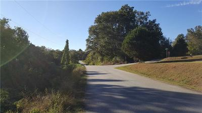 Greenville County Residential Lots & Land For Sale: 00 Oil Mill Road