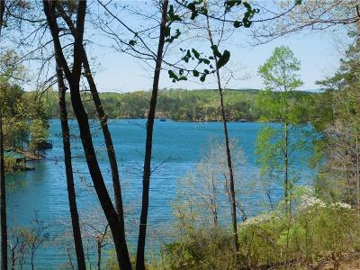 Six Mile Residential Lots & Land For Sale: 141 Bright Water Trail