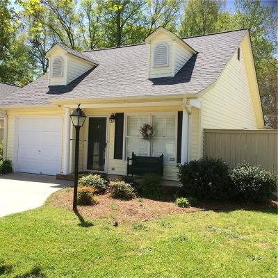 Athens, Anderson Single Family Home For Sale: 204 Londonberry Court