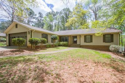 Anderson SC Single Family Home For Sale: $459,900