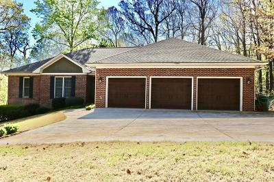 Greenville Single Family Home For Sale: 14 Flicker Drive