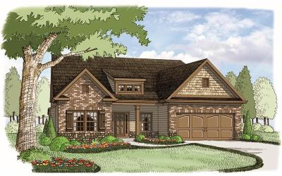 Drakes Field Single Family Home For Sale: 1017 Drakes Crossing