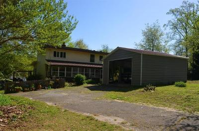 Anderson Single Family Home For Sale: 431 McFalls Circle