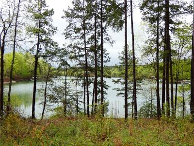 Seneca Residential Lots & Land For Sale: Lot 47 Timber Bay Baymont Pointe