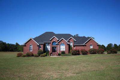 Belton Single Family Home For Sale: 501 Big Creek Road