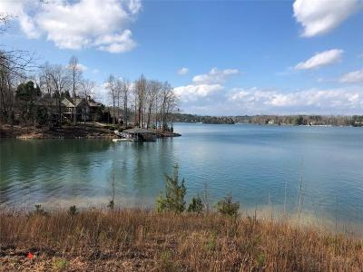 Salem, Senca, Senea, Seneca, Seneca (west Union), Seneca/west Union, Ssneca, Sunset, West Union, Six Mile, Suset Residential Lots & Land For Sale: Lot 23 Crest Pointe Drive