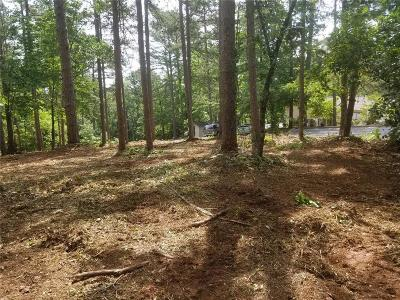 Keowee Key Residential Lots & Land For Sale: 1 Cutter Lane Lane