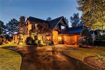 Salem Single Family Home For Sale: 301 Broadleaf Court
