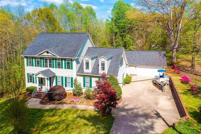 Travelers Rest Single Family Home For Sale: 335 Club Drive