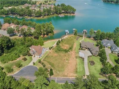 Residential Lots & Land For Sale: Lot 3 Oak Stone Drive