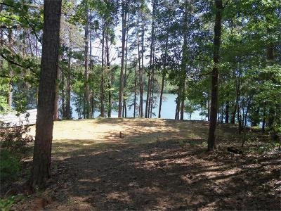 Hart County, Franklin County, Stephens County Residential Lots & Land For Sale: 00 Ridgemore Drive