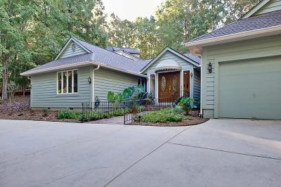 Keowee Key Single Family Home For Sale: 7 Calm Sea Drive