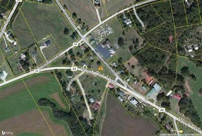 Westminster Commercial For Sale: .94 Acres Cross Road Dr. & West Oak Highway