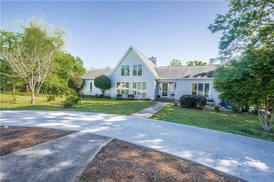 Easley Single Family Home For Sale: 230 Woodfield Drive