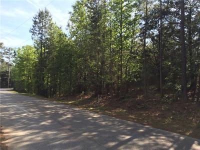 Residential Lots & Land For Sale: 802 Sadlers Creek Road