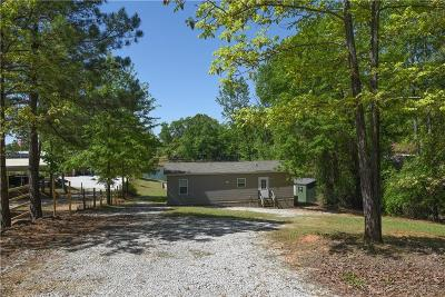 Mobile Home For Sale: 138 Doc Williams Road